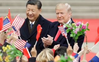 Trump's China trade war is 'the biggest risk to the global economy' 3
