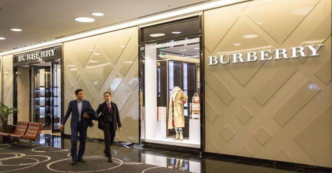 British fashion house Burberry to stop burning unsold items 1