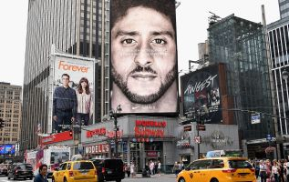 Nike's Kaepernick ad drove away some customers but galvanized others 2