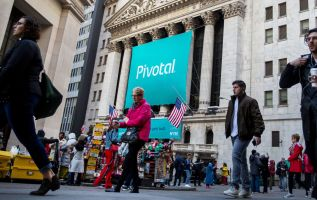 Stocks moving after hours: Pivotal Software, Progenics Pharmaceuticals 2