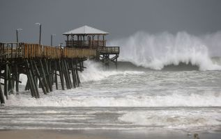 Florence expected to rank among the top 10 costliest hurricanes ever 2