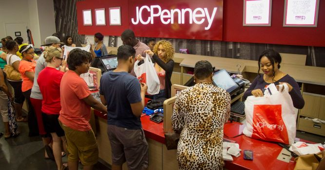 Retail's worst month in nearly 5 years, but there are opportunities 7