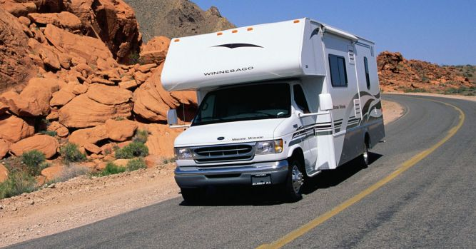 RV demand healthy, but rates and tariffs could add pressure 4