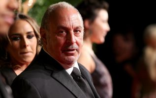 Arcadia boss Philip Green named as businessman in UK #MeToo scandal 2