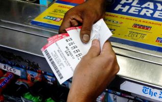 Five things to do first if you win big in Powerball or Mega Millions 3