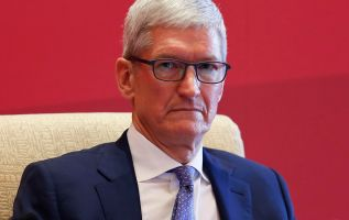 Apple's Tim Cook calls for retraction on Chinese spy chip story 2