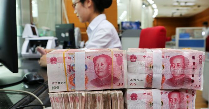 China currency will weaken in next 6 months, says Goldman 1