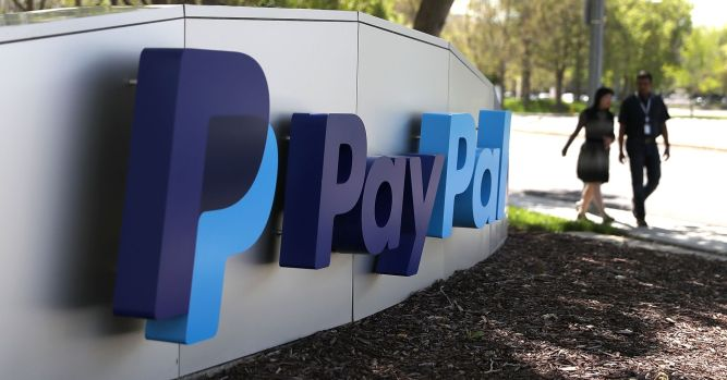 PayPal surges 9% after solid earnings, growth in Venmo showing the app may finally become a moneymaker 1