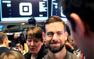Jack Dorsey's advice to Square CFO after she took another job 3