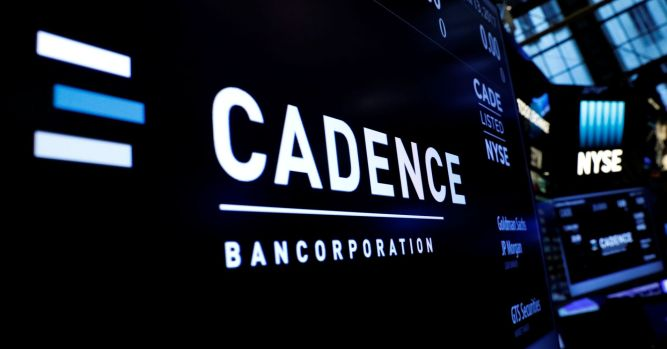 Cadence, Zions Bancorp and more 3