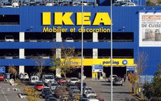 IKEA Group plans to cut 7,500 administrative jobs  4
