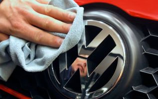 Volkswagen to spend 44 billion euros on electric, autonomous cars by 2023 3