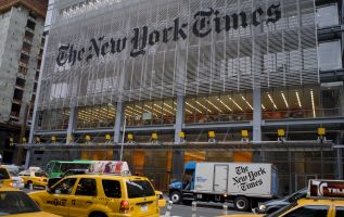 New York Times jumps on earnings beat 3