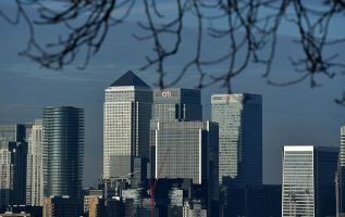 Banks face 'extinction phase' amid new financial technology 2