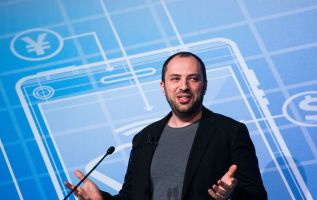 WhatsApp business chief Arora becomes Facebook's latest departure 2