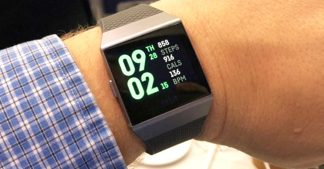 Stocks making the biggest moves after hours: Fitbit, Allstate and more 3