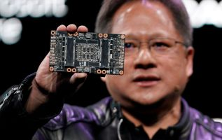 Nvidia jumps into its earnings report, here's how to trade semis now 2