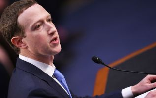 Facebook ends mandatory arbitration for sexual-harassment claims 3