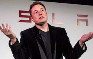 Elon Musk's $420 level may not be such a pipe dream for Tesla stock 1