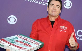 Papa John's shares plunge on report that Trian is no longer looking at company 3
