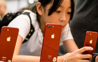 US-China tensions put chipmakers, Apple in hot water ahead of G-20 2