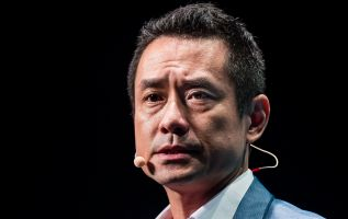 Ping An Technology CEO expects 'exponential' growth in fintech 2