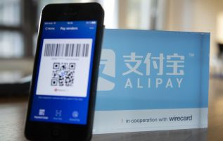 Alipay parent Ant Financial says services to surpass payments business 3