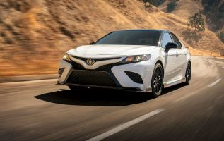 Toyota is making high-performance versions of the Camry and Avalon