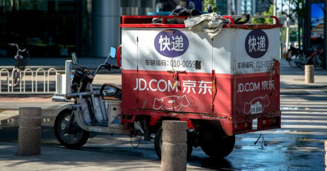 China's JD.com feels pressure as sales of big ticket items slow 8