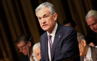 Powell shouldn't follow Greenspan's example at Federal Reserve 2