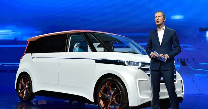 An expansive Ford, VW alliance could echo across global auto industry 6