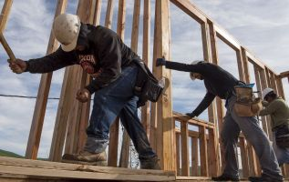 Toll Brothers profit surges 62% 3
