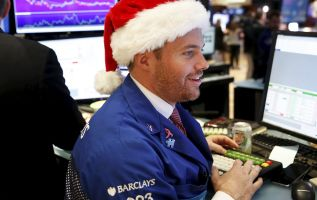 Add Nvidia to 'Christmas shopping list' as chips bottom, Citi says 2