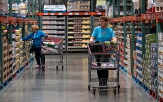Stocks making the biggest moves after hours: Costco, Starbucks and more 2