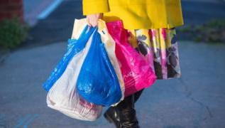 Plastic bag fee 'to double to 10p' and include every shop 3