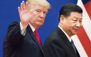 Treasury yields rise as US and China reach truce on trade 3