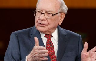 Crypto index fund follows Buffett's playbook, but with bet against the S&P 1