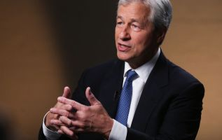 Jamie Dimon doesn't see permanent China-US trade deal in just 90 days 1