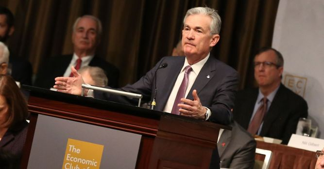 Fed Chair Jerome Powell survives a critical week, faces bigger tests 1