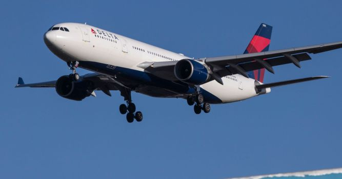 Delta tests out offering most restrictive tickets to frequent flyers 1