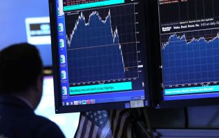 If Dow breaks this level in first quarter, 'watch out,' Jeff Saut says 2
