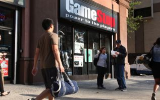 GameStop shares surge 12% on report it could announce a buyer soon 3