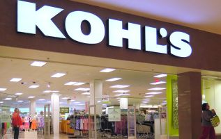Kohl's is putting a Weight Watchers studio in one of its stores 3