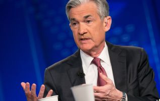 Powell says Fed 'will be patient' with monetary policy as it watches how economy performs 2