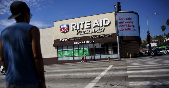 Rite Aid warned of risk of delisting from NYSE as shares fall below $1 5