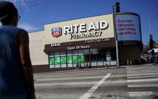 Rite Aid warned of risk of delisting from NYSE as shares fall below $1 3