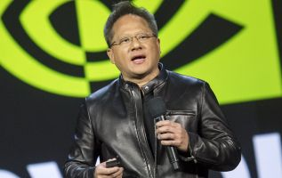Nvidia is falling again as analysts bail on once-loved stock 2