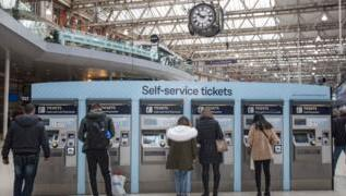 Rail fares rise by 3.1% in England and Wales 2