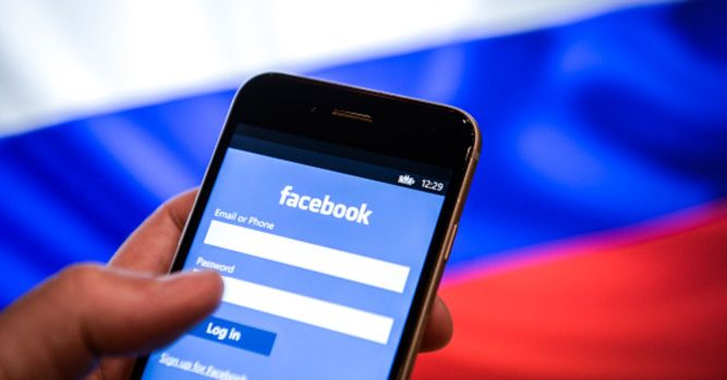 Russia opens civil proceedings against Facebook and Twitter 1