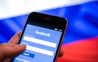 Russia opens civil proceedings against Facebook and Twitter 3